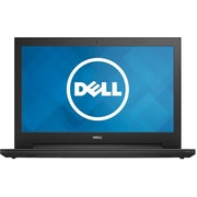 Dell, Inspiron Laptop, 15.6, 500GB Hard Drive , 4GB Memory, Intel i3