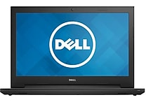 Dell, Inspiron Laptop, 15.6', 500GB Hard Drive , 4GB Memory, Intel i3, I3542-6000BK