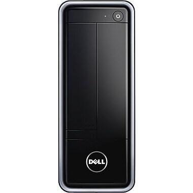 Dell Inspiron Desktop Computer (I3646-1000BLK)