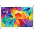 Samsung Galaxy Tab S 10.5in. White Tablet