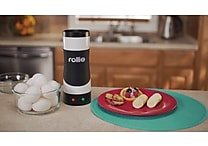 Rollie® Vertical Cooking System