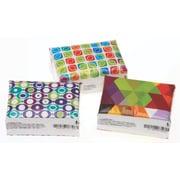 Facial Tissue Pocket Packs, 100/Case