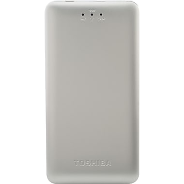 Toshiba Canvio® AeroMobile™ 128GB Wireless Solid State Drive