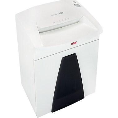 HSM® Securio B26c 17-19 Sheet Cross-cut Shredder