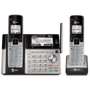 AT&T TL96273 2 Handset Connect to Cell™ Answering System with Dual Caller ID