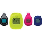 Fitbit Zip Wireless Activity Tracker, Assorted Colors