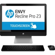 HP, ENVY Recline TouchSmart 23-k110 All-in-One, 23, 1TB Hard Drive, 4GB Memory, Intel Core i3