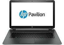 HP Pavilion 17.3-Inch Laptop (17-f065US)