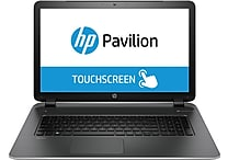 HP Pavilion, 17-f061US, 17.3' Laptop, 500GB Hard Drive, 6GB Memory