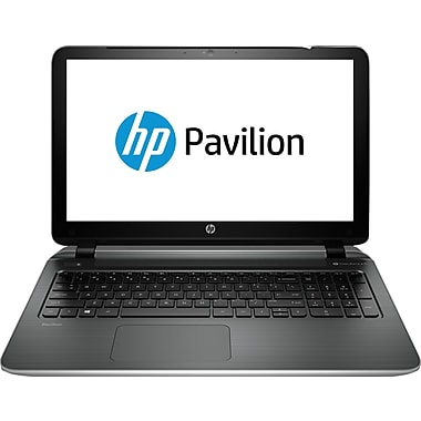 HP Pavilion, 15-p064us, 15.6in. Laptop, 1TB Hard Drive, 12GB Memory