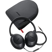 Bose® SoundTrue™ around-ear headphones, Black