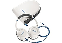 Bose® SoundTrue™ around-ear headphones, White