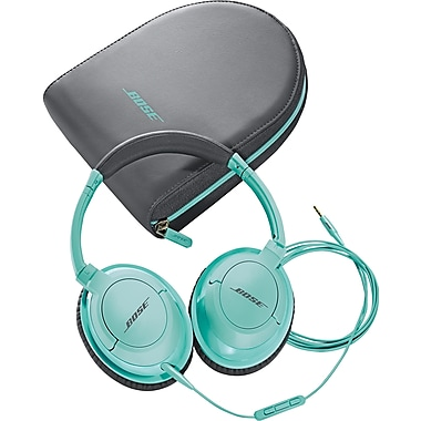 Bose® SoundTrue™ around-ear headphones, Mint
