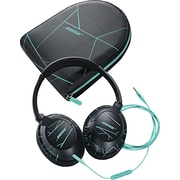 Bose® SoundTrue™ around-ear headphones, Black/Mint