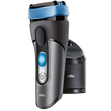 Braun °CoolTec CT5cc Dry Shaver with Active Cooling Technology