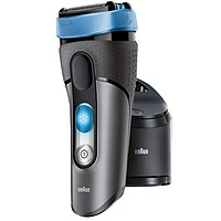 Braun CT5cc Wet & Dry Shaving System
