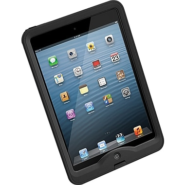 LifeProof® Nuud Cases For iPad Mini, Black