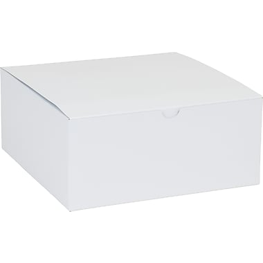 One-Piece Gift Boxes, 3-1/2