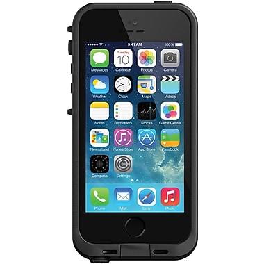Lifeproof iPhone 5/5s Fre Case, Black