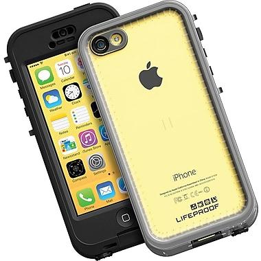 Lifeproof iPhone 5c Nuud Case, Black