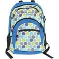 Five Star® Style Backpack, Blue or Pink Design