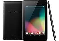 ASUS Google Nexus 7 Tablet 32GB with Wi-Fi + 4G Unlocked, Black