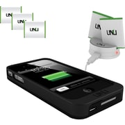 uNu Exera Battery Case Bundle