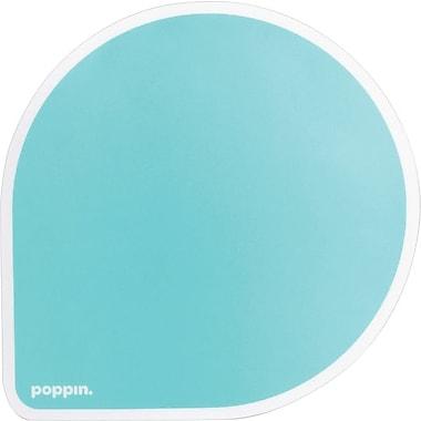 Poppin Aqua Mouse Pad