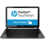 Refurbished HP Pavilion TouchSmart 15-n287cl Laptop 15.6, 1TB, 8GB Memory, AMD Elite Quad-Core, Win 8.1