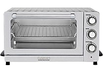 Cuisinart CounterPro Refurbished Convection Toaster Oven Broiler