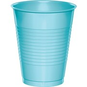 Creative Converting Pastel Blue Cups, 20/Pack