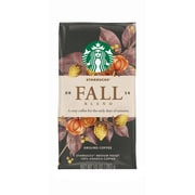 Starbucks Fall Blend 10oz.