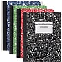 Staples® Composition Notebook, College Ruled, Assorted Colors