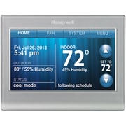 Honeywell Touch Screen Programmable Thermostat with Built-In Wi-Fi