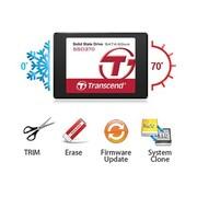 Transcend® 1TB SATA III 6Gb/s Solid State Drive