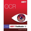 ABBYY FineReader 12 Corp Edition-4 Cores-3 Concurrent for Windows (1-3 Users) [Download]