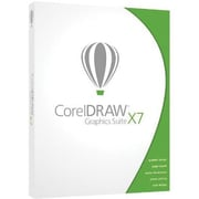 CorelDRAW Graphics Suite X7 for Windows (1 User) [Download]