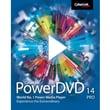 CyberLink PowerDVD 14 Pro for Windows (1 User) [Download]