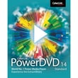 CyberLink PowerDVD 14 Standard for Windows (1 User) [Download]