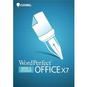 WordPerfect Office X7 Home and Student [Boxed]