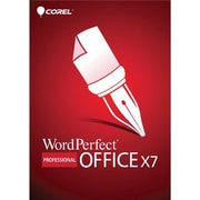 WordPerfect Office X7 Pro Upgrade for Windows (1 User) [Download]