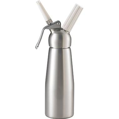 Mosa Aluminum Whipped Cream Dispenser