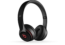 Beats by Dr. Dre Solo 2 On-Ear Headphones, Black