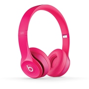 Beats by Dr. Dre™ Solo 2 On-Ear Headphones, Pink