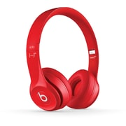Beats by Dr. Dre™ Solo 2 On-Ear Headphones, Red