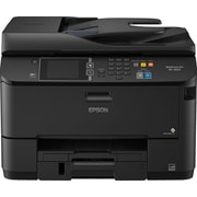 Epson® WorkForce Pro WF-4630 Wireless All-in-One Colour Inkjet Printer with AirPrint