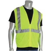 PIP Safety Vest, Yellow, XL