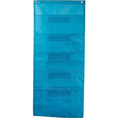 File Folder Storage Teal