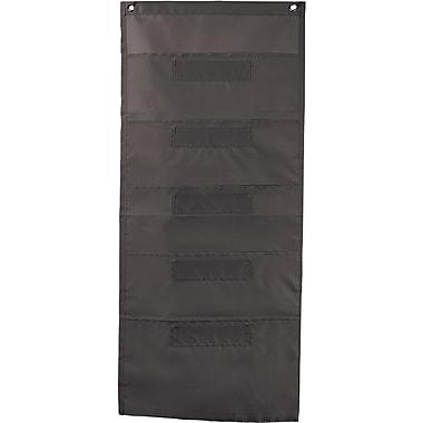 File Folder Storage Black