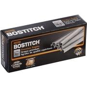 "Stanley Bostitch® B8® PowerCrown™ Premium Staples, 1/4"""